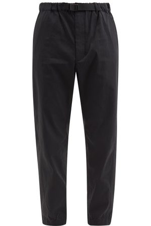 GOLDWIN Belted Ripstop Hiking Trousers - Mens