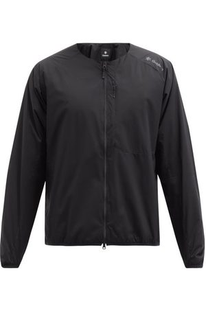 GOLDWIN Collarless Padded Ripstop Jacket - Mens