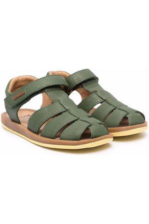 Camper Boys Sandals - Bicho touch-strap sandals
