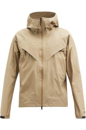 GOLDWIN Men Coats - Spur Mountain Gore-tex Shell Coat - Mens
