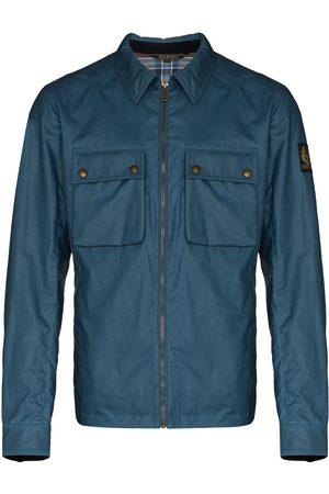 Belstaff Dunstall zip-up jacket