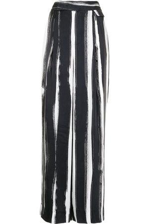 Equipment Saganne wide-leg trousers