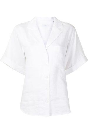 Equipment Women Tops - Celeme short sleeve top