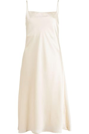 Apparis Women Sleeveless Dresses - Carmen spaghetti-strap dress