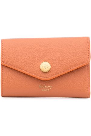 MULBERRY Small folded multi-card wallet