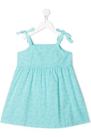KNOT Liv organic cotton dress
