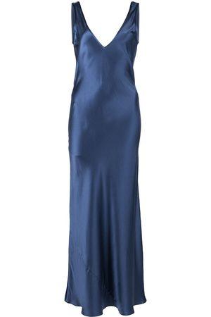 Voz Double V dress