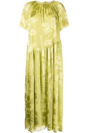 STINE GOYA Addyson maxi dress