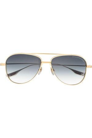 DITA EYEWEAR Subsystem aviator-frame sunglasses