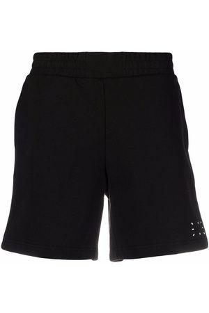 McQ Logo track shorts