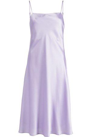Apparis Carmen spaghetti-strap dress