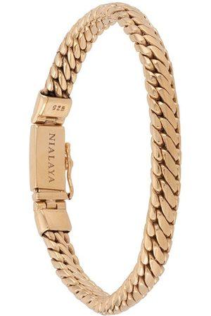 Nialaya Jewelry Rope-chain bracelet