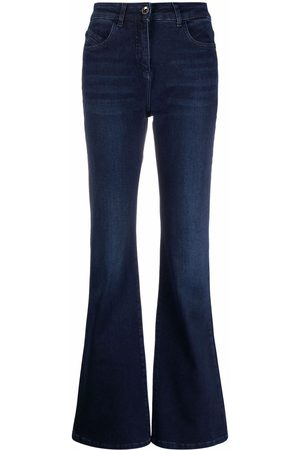 Patrizia Pepe High-waist flared jeans