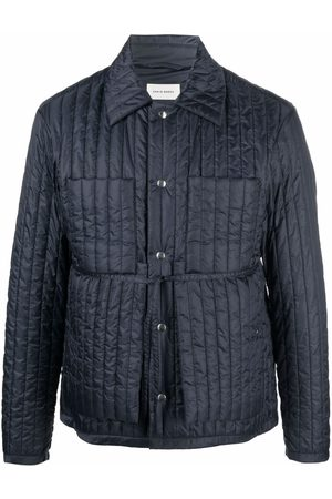 CRAIG GREEN Quilted buttoned jacket