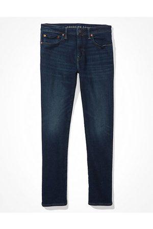 American Eagle Outfitters Men Slim - AirFlex Slim Straight Jean Men's 26 X 28