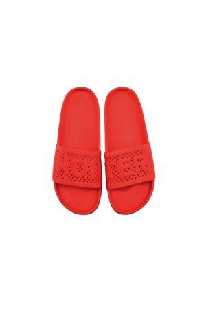 Hunter Men Sandals - Men's Original Lightweight Moulded Slides