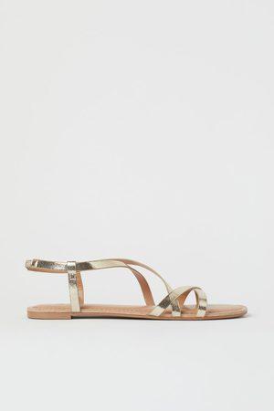 H&M Women Sandals - Sandals