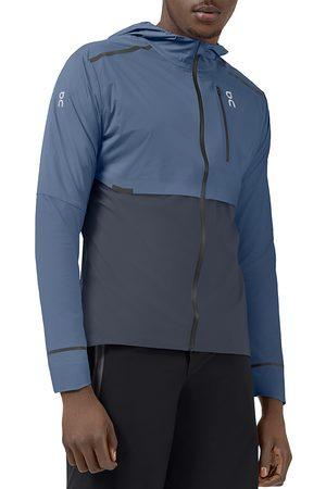 ON Men Jackets - Weather Packable Tech Jacket
