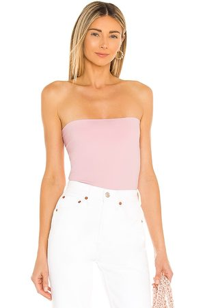 Susana Monaco Essential Tube Top in .