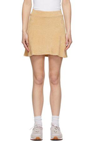 Gil Rodriguez Terry Tennis Miniskirt