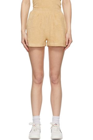 Gil Rodriguez Terry Port Shorts