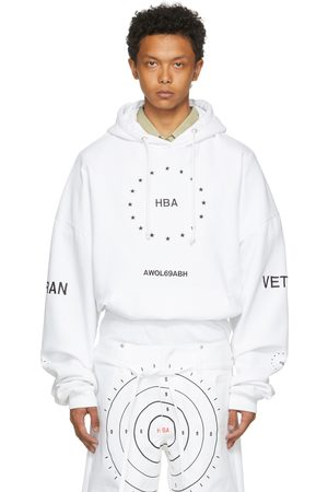 Hood By Air Veteran Stars Hoodie