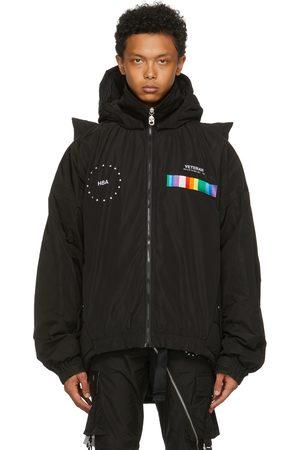 Hood By Air Veteran Hooded Jacket
