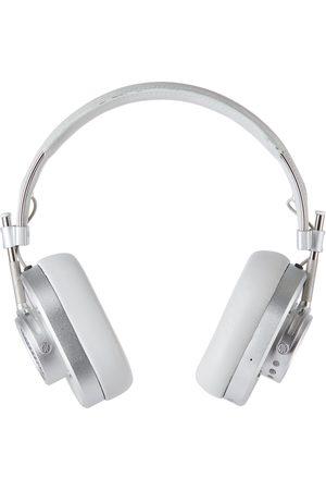 MASTER & DYNAMIC Grey Studio 35 Kevin Durant Edition MH40 Headphones