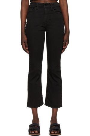 RAG&BONE Nina High-Rise Flare Jeans