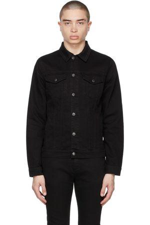 Frame Black Faded 'L'Homme' Jacket
