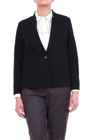 I BLUES Short jackets Women