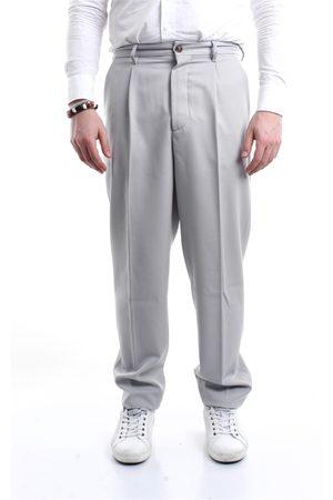 GRIFONI Regular Men Grey