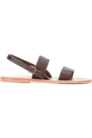 K. Jacques Barigoule sandals