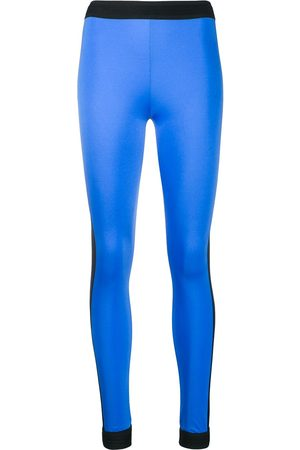 NO KA' OI Compression leggings