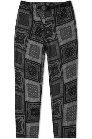 Gramicci Weather Wide Tapered Pant