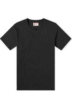 The Real McCoys Men T-shirts - Joe Mccoy Gusset Tee
