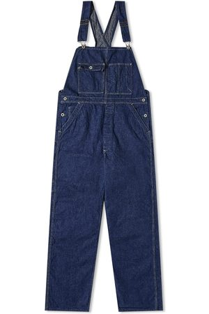 ORSLOW Men Dungarees - 1930's Overall