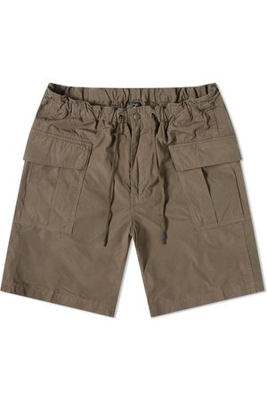 orSlow Men Shorts - Easy Cargo Short