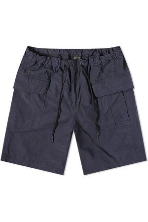 ORSLOW Men Cargo Pants - Easy Cargo Short