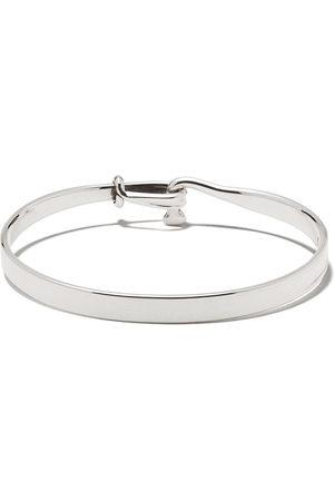 Georg Jensen Women Bracelets - Sterling Torun bangle - COLOR