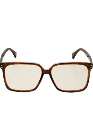 Gucci Squared Acetate Sunglasses