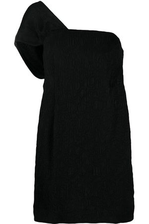 Patou Women Party Dresses - One shoulder mini dress
