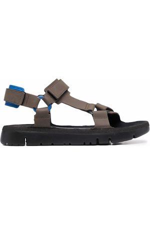 Camper Men Sandals - Oruga touch-strap sandals