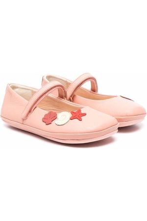 Camper Girls Ballerinas - TWS ballerina shoes