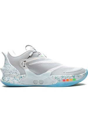 Nike Men Sneakers - Adapt low-top sneakers - Grey