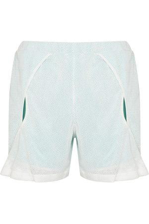 Saul Nash Men Sports Shorts - Bound edge track shorts