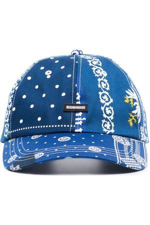 NEIGHBORHOOD Men Caps - Dad-B baseball cap