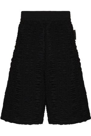 Bianca Saunders X Future Icons Bermuda shorts