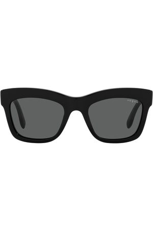 vogue Square frame sunglasses - Grey