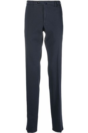 Incotex Straight-leg tailored trousers